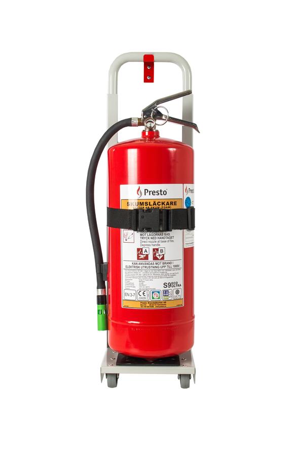 Brandsläckarvagn1 - Produkter