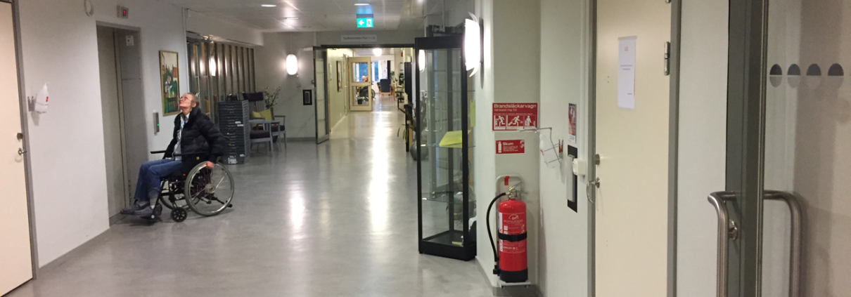boras 1210x423 - Borås city increases the accessibility of their fire protection with the E-Z Extinguish mobile suspension device.